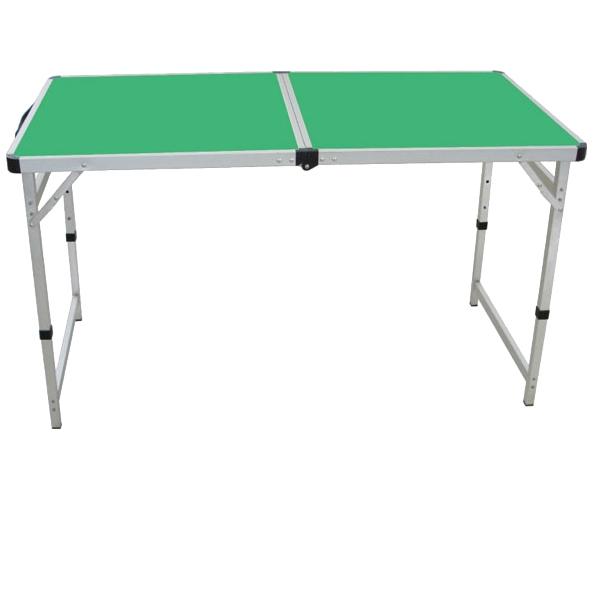 Стол складной Camping World Funny Table Green