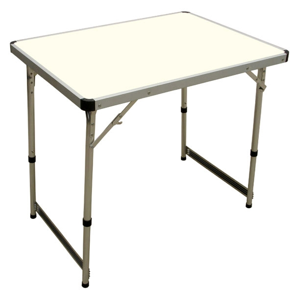 Стол складной кофейный Camping World Coffee Table Ivory