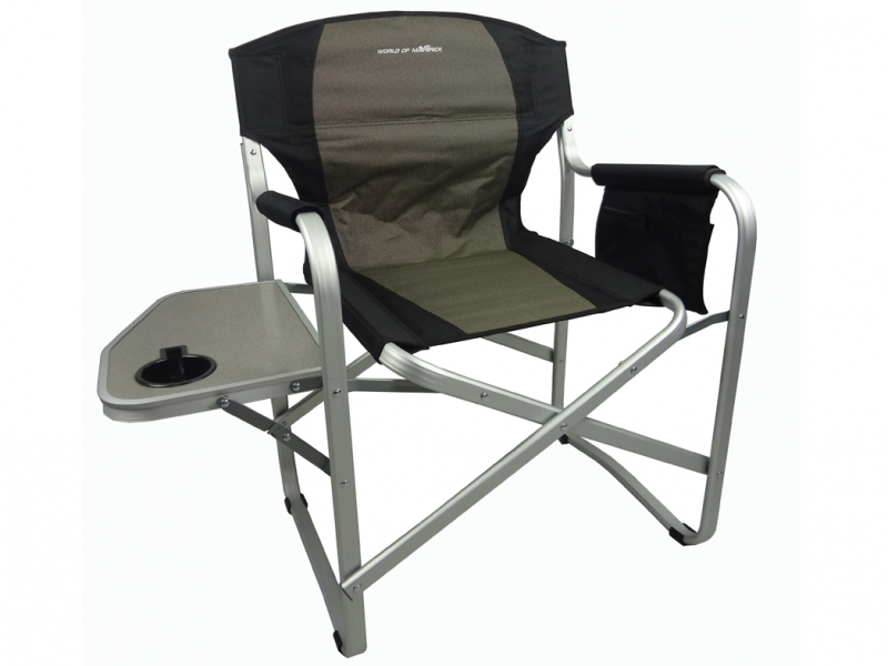 Кресло Folding Chair Maverick