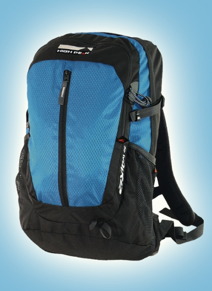 Рюкзак High Peak Axiom 26, арт. 30048