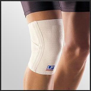 Х-образные суппорт колена (наколенники) LP