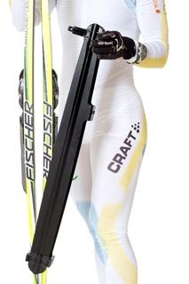 Держатель для беговых лыж Skitech XC