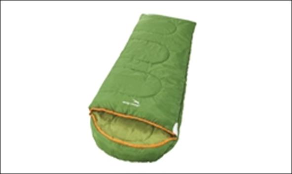 Спальный мешок Easy Camp FLORIDA DELUXE