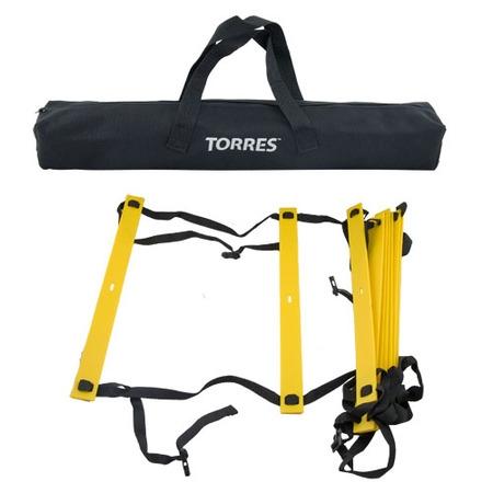 Лестница для тренировок TORRES 4м