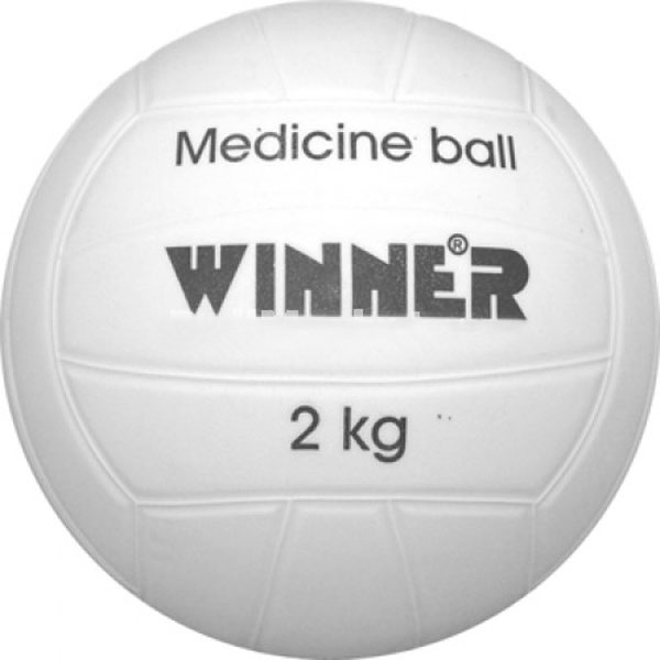 Медицинбол Winner Sport Design №4