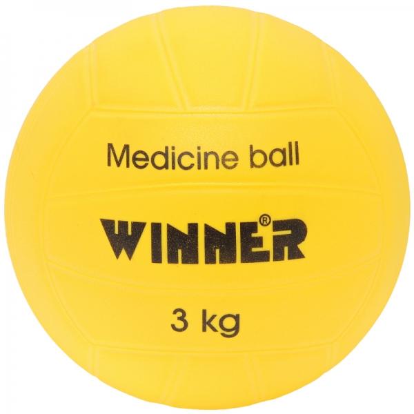 Медицинбол Winner Sport Design №5