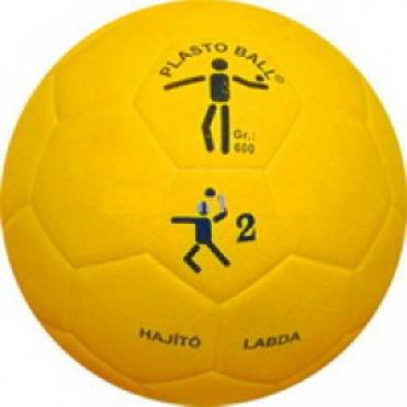 Мяч для метания Winner Throwing Ball №5