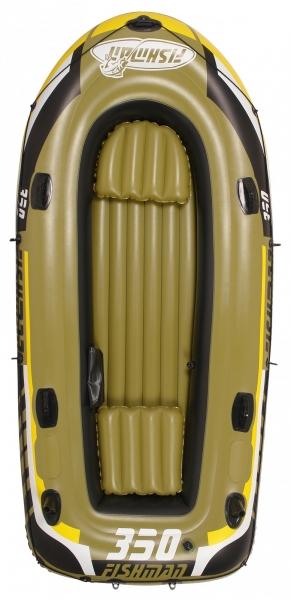 Лодка надувная JILONG FISHMAN 350 SET, арт. JL007209-1N