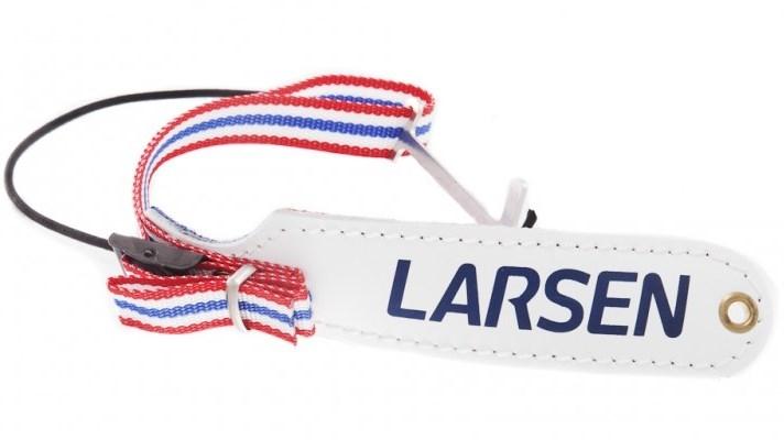 Антабочный ремень Larsen, короткий