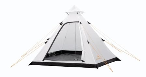 Палатка Easy Camp TIPI WHITE