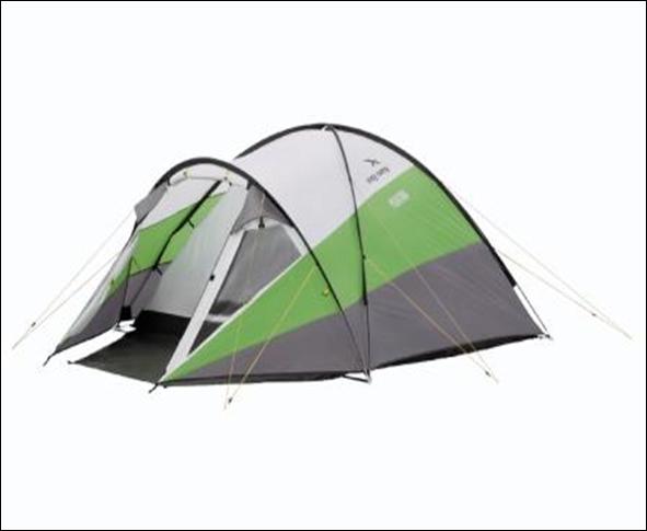 Палатка Easy Camp PHANTOM 400