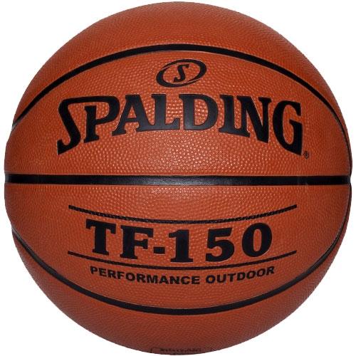 Баскетбольный мяч Spalding TF-150 Performance (6)