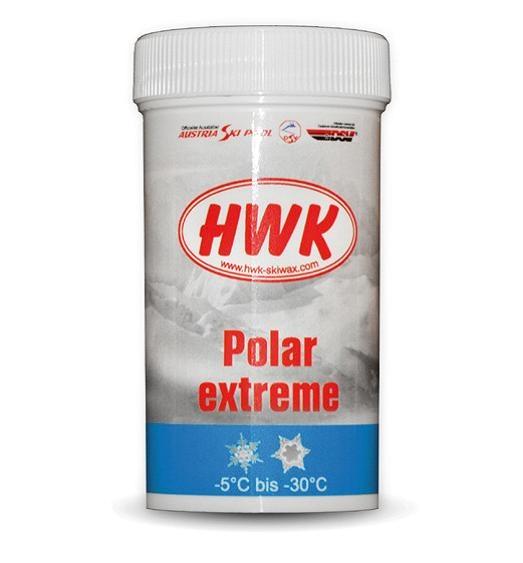 Порошок-присыпка HWK Polar Extreme, -5/-30 °C