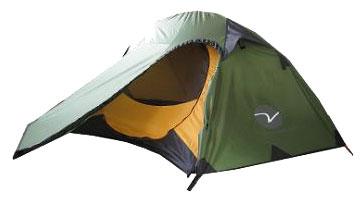 Палатка Verticale Nano 2