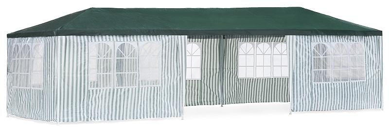 Садовый тент шатер Green Glade 1070