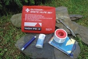 Набор первой помощи High Peak, арт. 42008