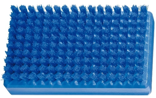 Щетка ручная Holmenkol BaseBrush мягкая синтетическая 120x70мм