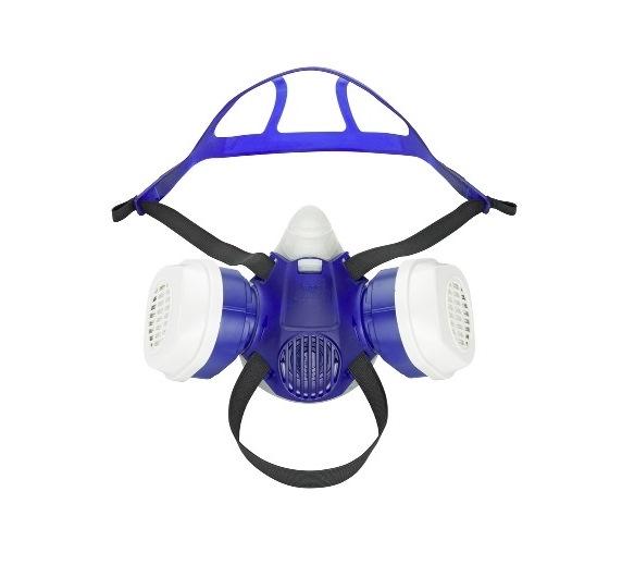 Защитная сервисная маска Holmenkol