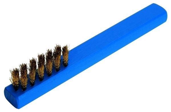 Щетка для очистки напильников, арт. 20564