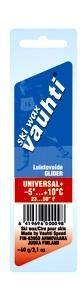 Парафин без содержания фтора VAUHTI CH L110 Universal plus (красный) -5°…+10°C