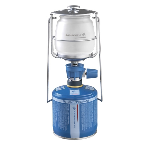 Лампа газовая Campingaz Lumogas Plus
