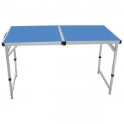 Стол складной Camping World Funny Table Blue