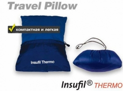 Походная подушка World of Maverick TRAVEL PILLOW
