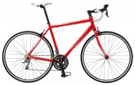 Велосипед SCHWINN Fastback 3 Men Red